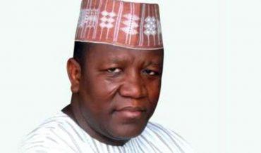 Alhaji Abdul'aziz Abubakar Yari