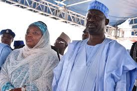 dankwabo and wife