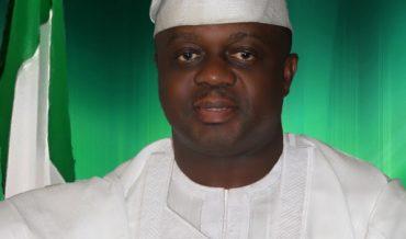Prince Olanrewaju Adeyemi Tejuoso