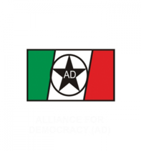 AD- Alliance For Democracy