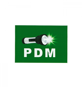 PDM (Peoples Democratic Movement)