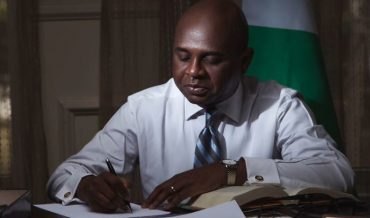 Moghalu Emerges YPP Presidential Candidate