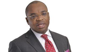 Udom Gabriel Emmanuel